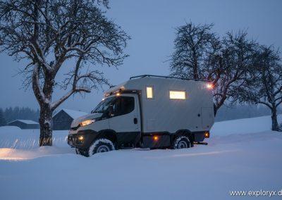 Impala Daily Exploryx Reisemobil (5)