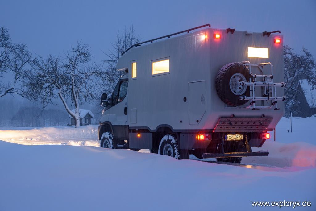 Impala Daily Exploryx Reisemobil (6)