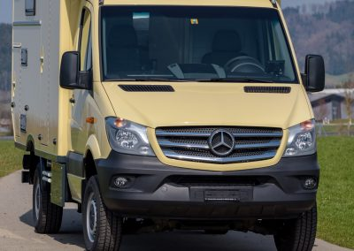 Mercedes Benz Expeditionsmobil X (2)