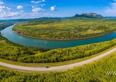 Liard River