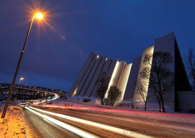 68_Norwegen_Exploryx Tromso Eismeerkathedrale