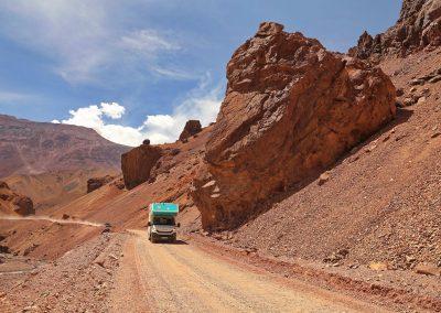 Exploryx Eland Panamericana Wohnmobil (1)