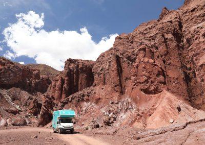 Exploryx Eland Panamericana Wohnmobil (10)