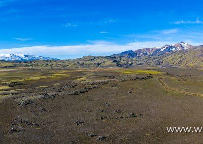 Tindafjallajökull