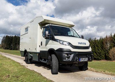 Iveco Daily XXV Reisemobil (12)