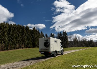 Iveco Daily XXV Reisemobil (15)